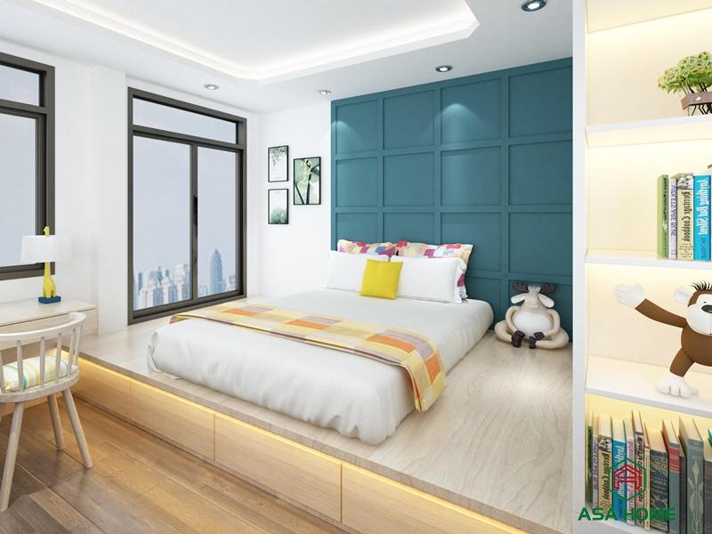 Trong ngôi nhà nhiều thế hệ, phong cách thiết kế nào là tốt nhất?